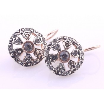 Italian Designer Earrings