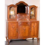 1930'S Oak sideboard SOLD